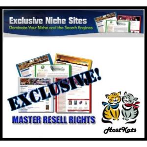 85 exclusive niche websites vol2