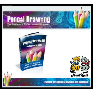 pencil drawing – the beginners' guide