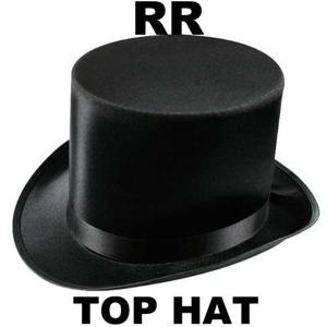 "rr  ""top hat"""