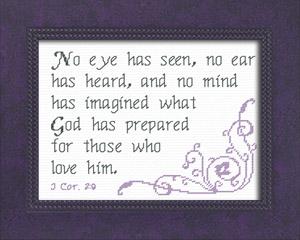 god has prepared
