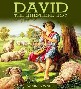david the shepherd boy (true life) book 2