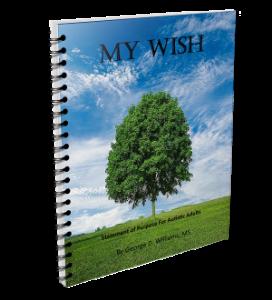 my wish workbook