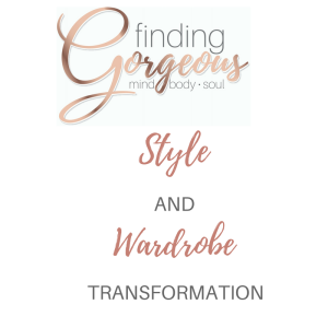style and wardrobe transformation