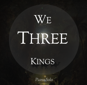 we three kings mp3