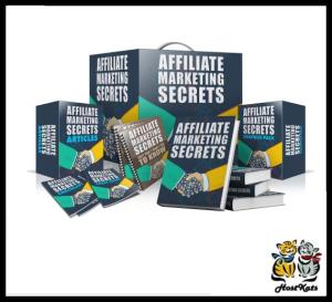 affiliate marketing secrets