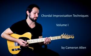 Chordal Improv Techniques - Vol. I | Music | Jazz