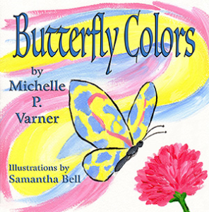 Butterfly Colors | eBooks | Children's eBooks