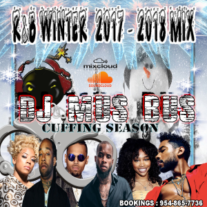 dj mus bus r&b winter mix 2018