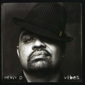 heavy d vibes (2009) (stride records) (10 tracks) 320 kbps mp3 album