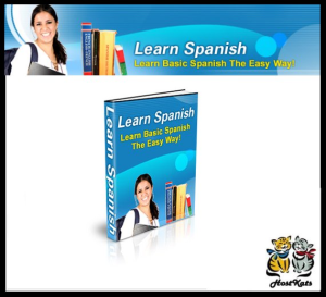 Learn Spanish | eBooks | Reference