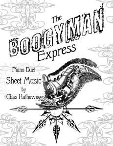 the boogyman express pdf