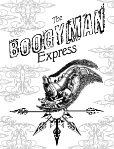 The Boogyman Express MP3 | Music | Oldies