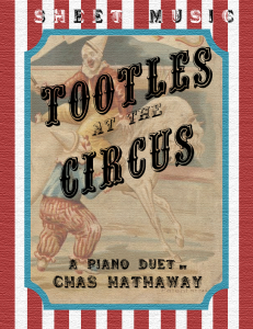 tootles at the circus sheet music pdf