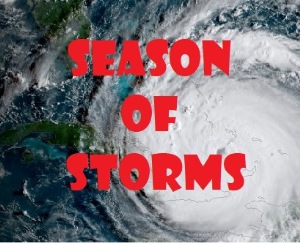season of storms – part 3