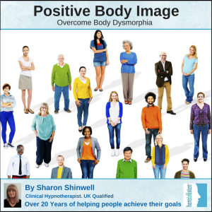 positive body image - body dysmorphic disorder hypnosis download