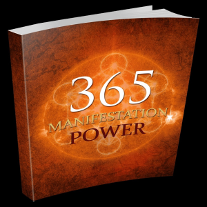 365 manifestion power