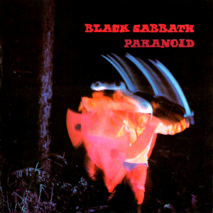 black sabbath paranoid (1970) (warner bros. records) (8 tracks) 320 kbps mp3 album