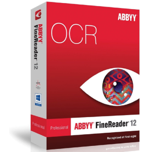 abbyy finereader 12 professional edition full version (pdfs, ebooks, documents)
