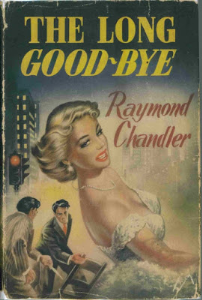 the long good-bye by raymond chandler, 1953