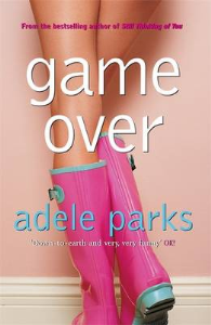 game over - adele parks