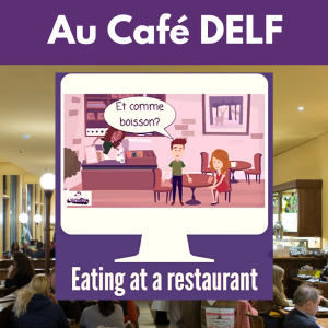 au cafe delf complete life aspect