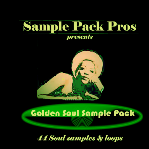 First Additional product image for - The Golden Soul sample pack