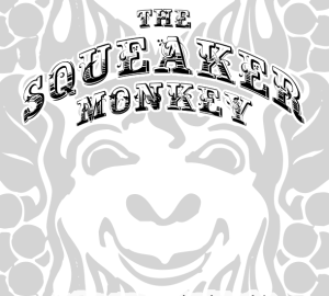 the squeaker monkey mp3
