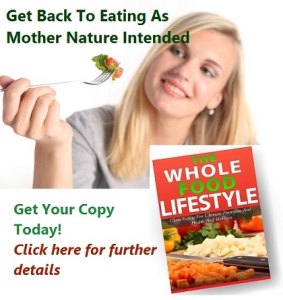 the whole food lifestyle ebook
