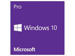 windows 10 professional - activation key (32 /64 bit) (used)