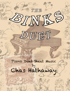 the binks duet mp3