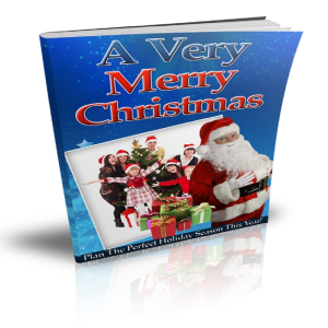 A Very Merry Christmas | eBooks | Arts and Crafts