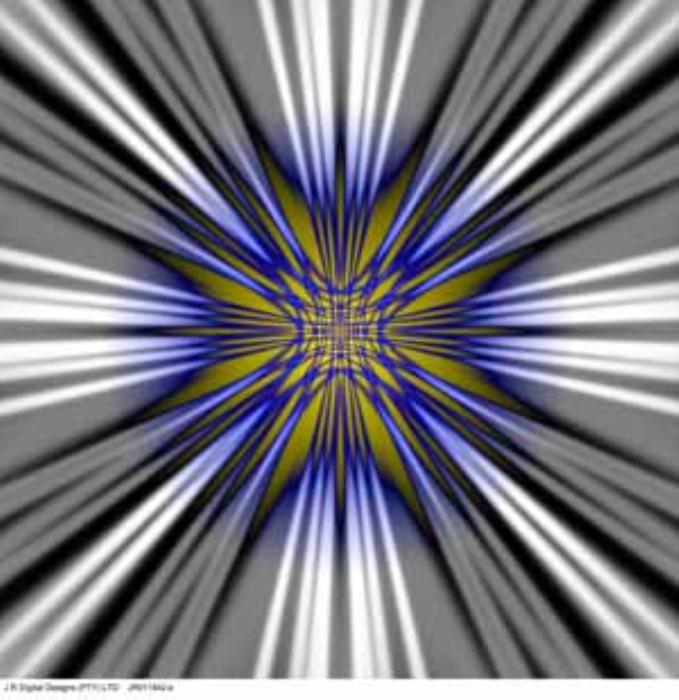 First Additional product image for - Prepared by J R Digital Designs, 4SidedSymmetrical, 1.43x1.43m, JR011842a