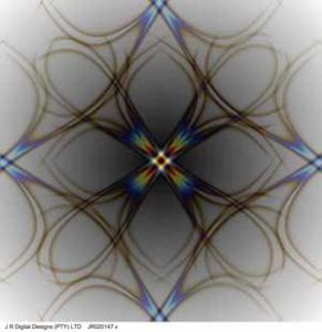 prepared by j r digital designs, 4sidedsymmetrical, 0.5x0.5m, jr020147a