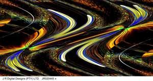 prepared by j r digital designs, zigzag, 0.8x0.4m, jr020445a