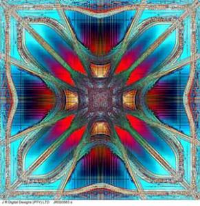 prepared by j r digital designs, 4sidedsymmetrical, 0.4x0.4m, jr020583a