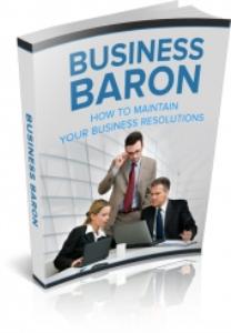 business baron