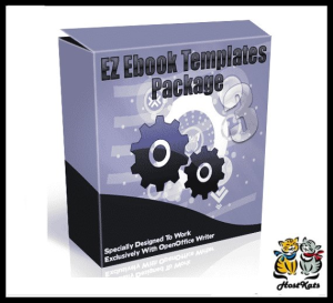 ez ebook templates package v3