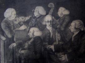 ranish : sonata in e minor, op. 1 no. 4 : score, part(s) and cover page