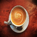The Cappuccino (Storm in a coffee cup) | Photos and Images | Food