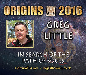 dr. greg little the native american death journey and the path of souls