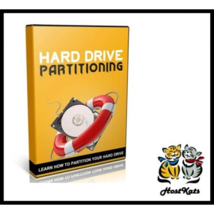 Hard Drive Partitioning | Movies and Videos | Training