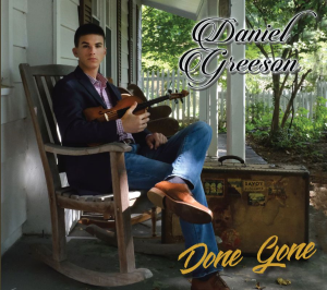 "patuxent cd 313 daniel greeson ""done gone"""