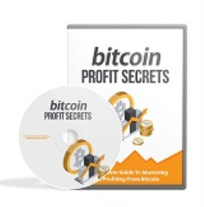 Bitcoin Profit Secrets Video Upgrade | Software | Audio and Video