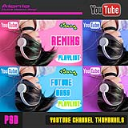 Youtube Thumbnails 4k PSD Cover (2018) Song & Band Name – Pack 1 | Photos and Images | Entertainment