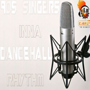 singers inna 90s dancehall rhythm sanchez,ghost,singing melody,wayne wonder,tony curtis &more
