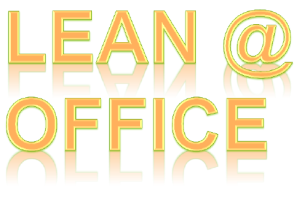 LEAN Office Training Presentation | Documents and Forms | Presentations