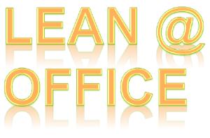 lean office schulungs-praesentation