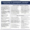 March 2104 Of The Coaching & Leadership Journal | Other Files | Everything Else