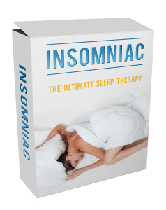insomniac (audio book)