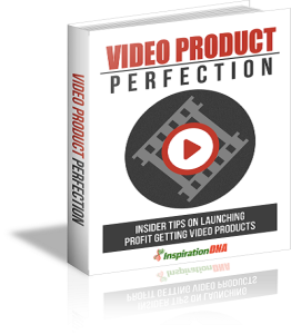 Video Product Perfection | eBooks | Business and Money